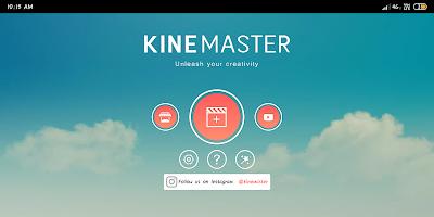 download kinemaster pro free