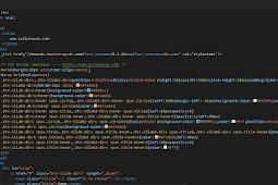 Cara Membuat Tombol Demo dan Download Keren Di Blog