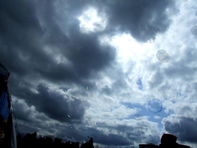 080 #青空 #空 #雲 #風景 #自然