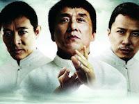 Wow, Main Film Indonesia? Jackie Chan & Jet Li? Ini Kata Penulis Skenarionya