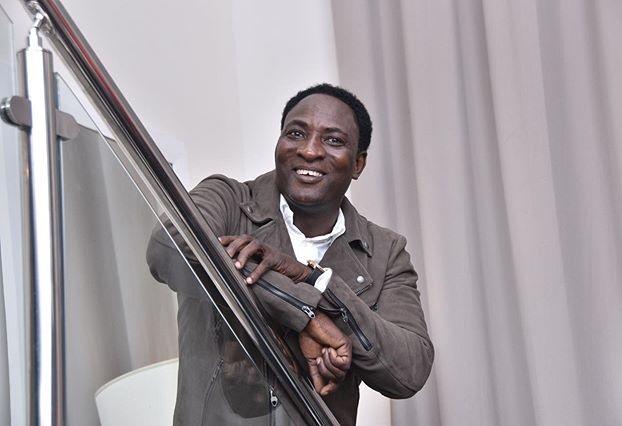 Jeremiah Omoto Fufeyin