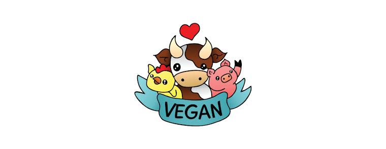 Happig Vegan