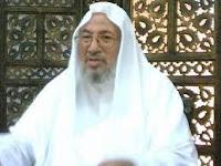 DR YUSUF QARDHAWY MENJAWAB KONTROVERSI AHOK AL MAIDAH 51