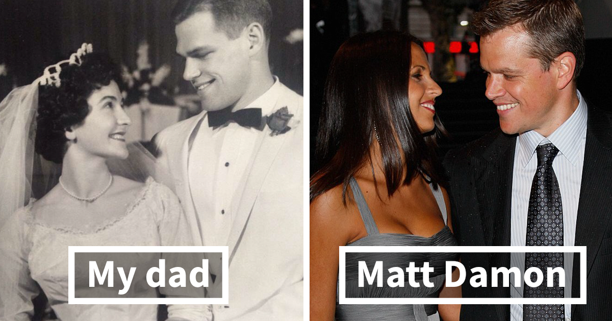 10 Celebrity Lookalikes That Prove Time Travel Exists