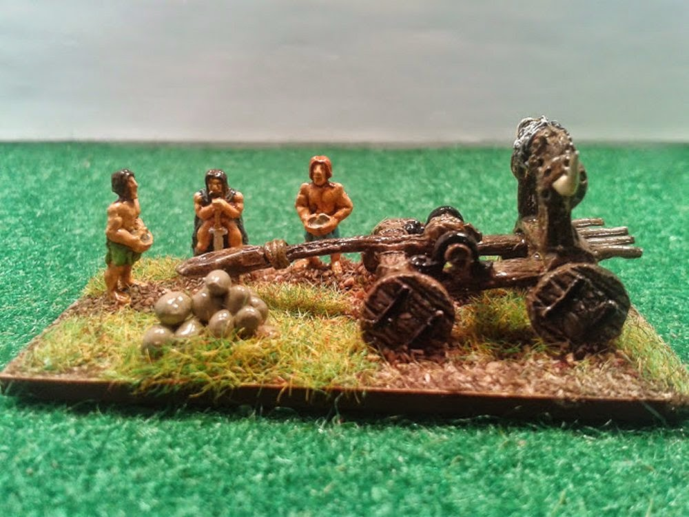 Barbarian Catapult picture 1
