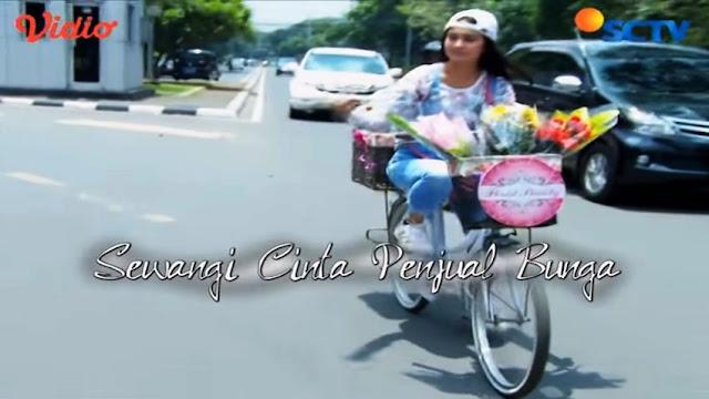 Daftar Nama Pemain FTV Sewangi Cinta Penjual Bunga SCTV Lengkap