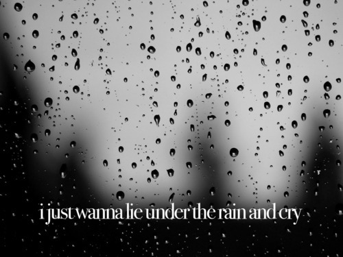 30+ Cry Quotes