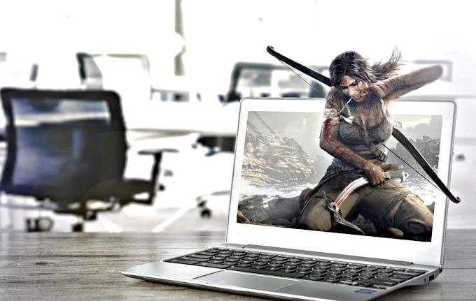 Tips Memilih Laptop Gaming Murah Tapi Gak Murahan