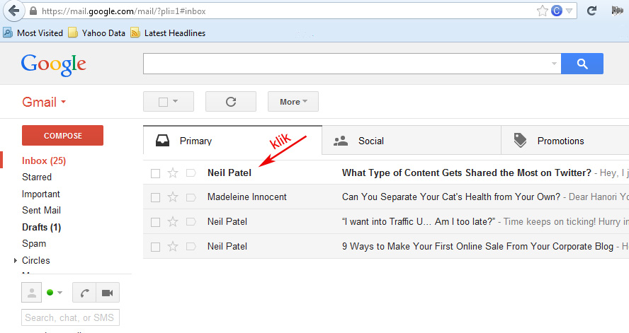 how to print a pdf file from gmail