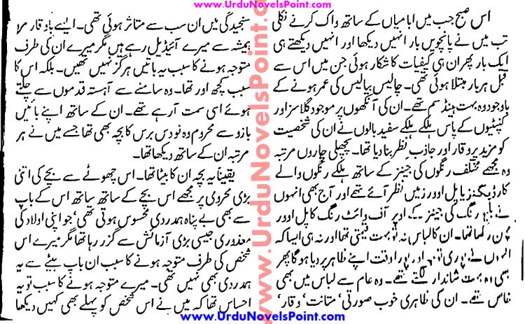Dil se novel by Farhat Ishtiaq