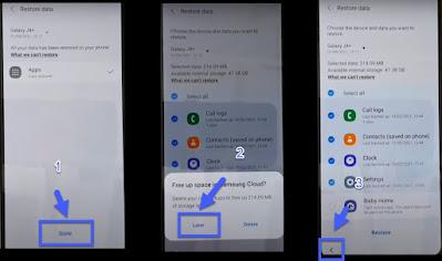 Cara Verifikasi Akun Samsung M32 SM-M325