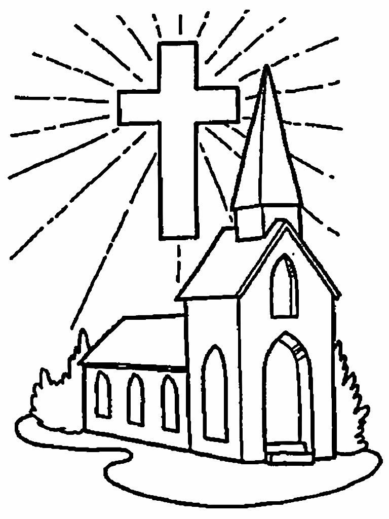 Mewarnai Rumah Ibadah : mewarnai, rumah, ibadah, Mewarnai, Rumah, Panggung, Coloring