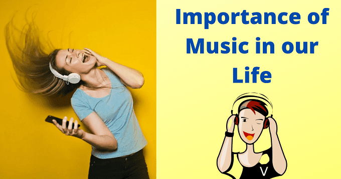 ᐅWhy music is important in our life? Ringtone Download 320Kbps
