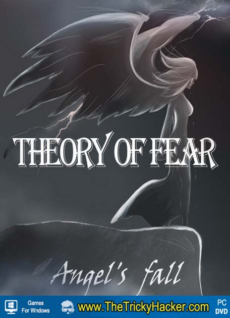 Theory of Fear Free Download Full Version Game PC