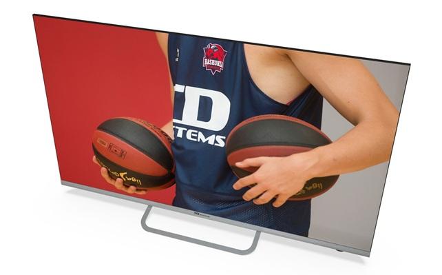 TD Systems K50DLX11US: Smart TV 4K de 50'' con Android TV 9.0 y sonido Dolby Digital Plus
