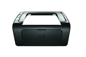 HP LaserJet Pro P1109 Printer Series