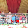 Kapolri Bersama Panglima TNI Gelar Bakti Sosial di Wamena Jayapura