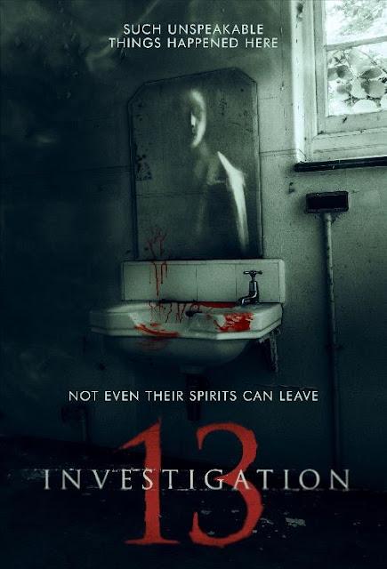 Investigation 13 Poster