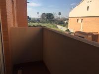 piso en venta av alcora castellon terraza