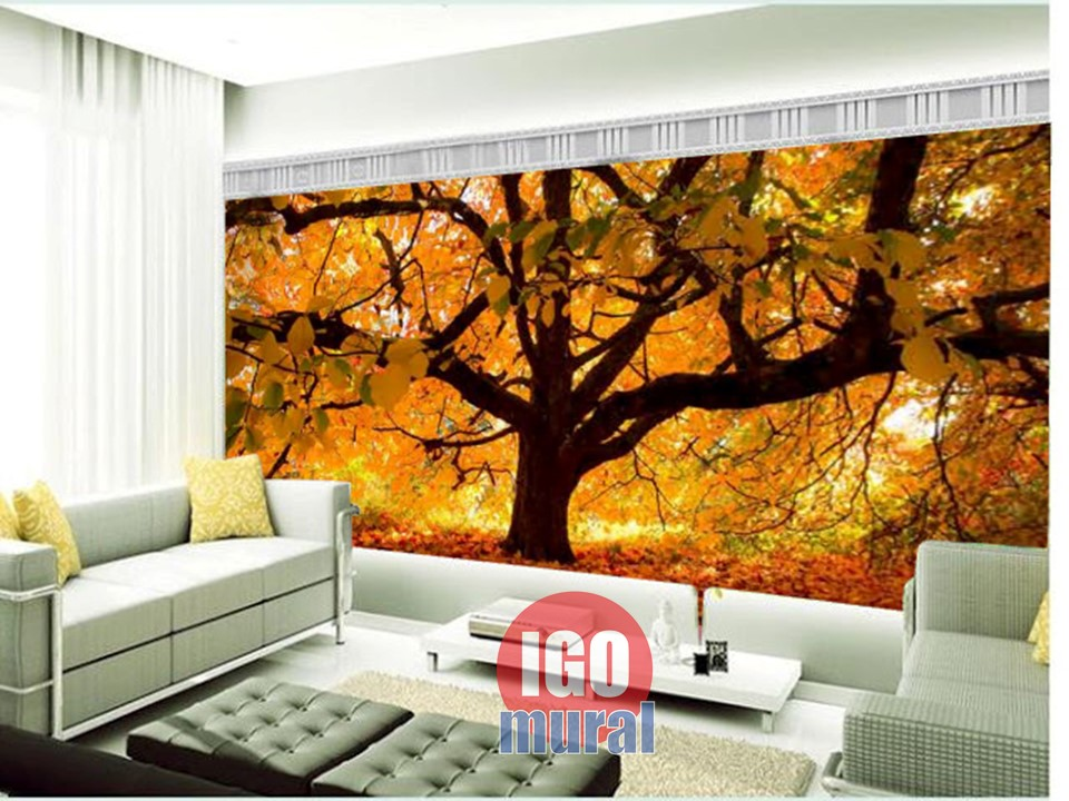 Wallpaper Dinding Alam Terbaik