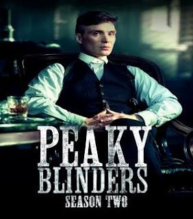 مسلسل Peaky Blinders الموسم 2 الحلقة 3
