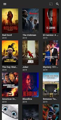 تحميل تطبيق TeaTV لمشاهدة وتحميل الافلام الجديدة للاندرويد