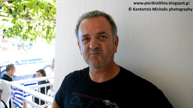 """Ο πατέρας της Κατερίνας Νικολαΐδου μιλάει στην """"ΑΛΗΘΕΙΑ"""" για την μεγάλη επιτυχία της κόρης του.(ΒΙΝΤΕΟ)"""