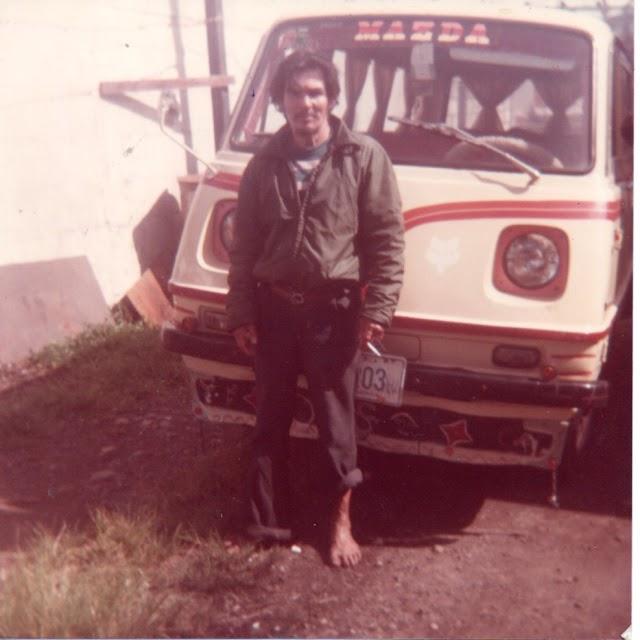 La verdadera historia:  Moisés Quesada Marín (Moiso)