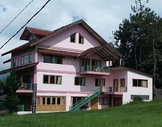 Villa Victor Lembang Bandung