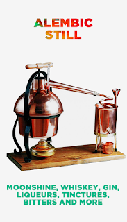 home distillery book