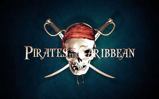 Design the Pirates of the Caribbean Movie Poster