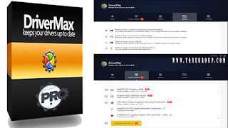 تحميل برنامج DriverMax Pro كامل مع التفعيل