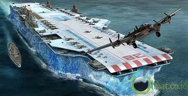 The Habakkuk Carrier