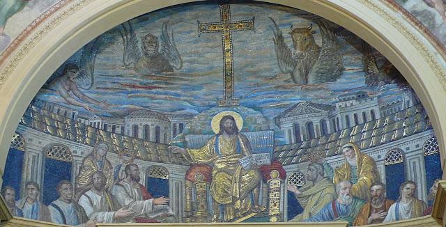 dome-jesus-assis-avec-ses-eveques