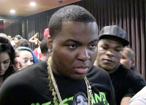 Sean Kingston In Another Jewelry Pay Up Mess