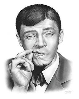 Jerry Lewis Art