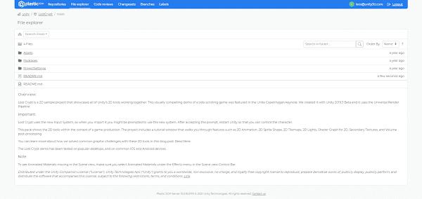 Improved WebUI
