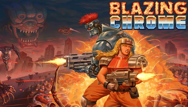 Blazing-Chrome-Free-Download