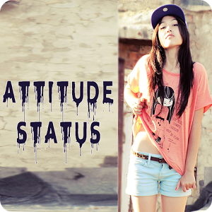 status on attitude and style for facebook