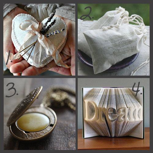 Handmade Valentine's Day Gift Guide