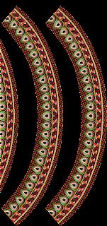 Kurtis Collar Design 2741