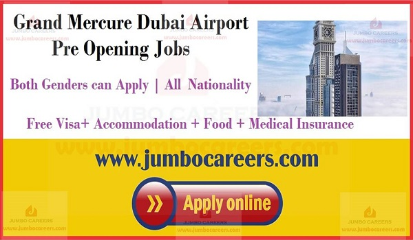 Current jobs in Dubai,