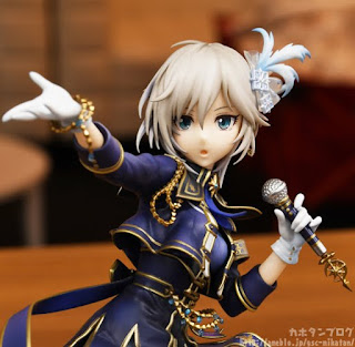 Anastasia Story of Revolving Stars ver. 1/8 de The iDOLM@STER Cinderella Girls - Good Smile Company