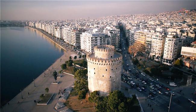 Αποφάσισαν ολική καραντίνα στον πληθυσμό της Θεσσαλονίκης και των Σερρών από αύριο το πρωί