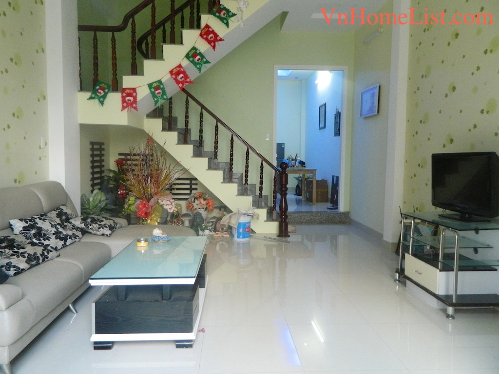 2 beds House for Rent Vung Tau GOOD PRICE