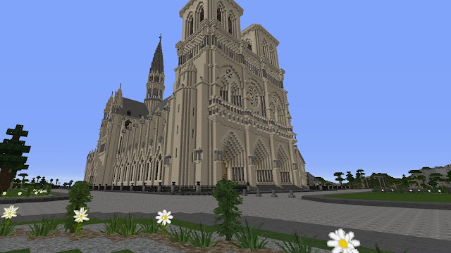 Onde o Minecraft foi criado