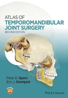 Atlas of Temporomandibular Joint Surgery 2nd Edition