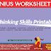 Printable worksheet Matching 005