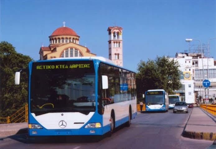 Έρχονται μειώσεις από το Φθινόπωρο στα εισιτήρια του Αστικού ΚΤΕΛ Λάρισας