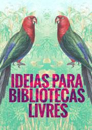 Capa Ideias para Bibliotecas Livres